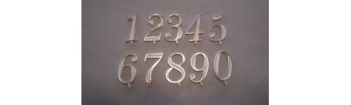 Dortové číslice