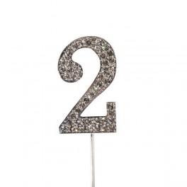Diamantové číslo - 2