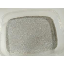 Třpytivý cukrový písek AF (stříbrná perleť) 50g