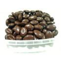 Kávové zrna čokoládová dekorace 18 mm  100g