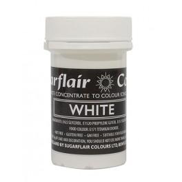Sugarflair Spectral White 25g