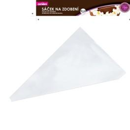 Sáček na zdobení polyuretan 45 cm