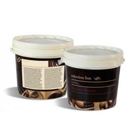 Nugát s křupinkami - PRALINE DELICRISP 200 g