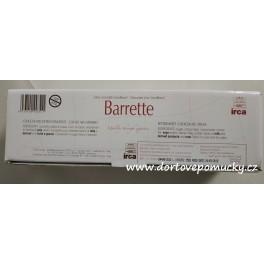 Zapékací čokoládové tyčinky Barrette 1,6Kg