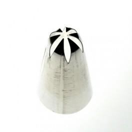 Špička velká pr. 10 - 6 zubů klopená