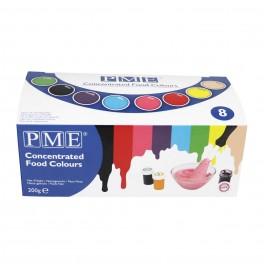 Sada barev PME