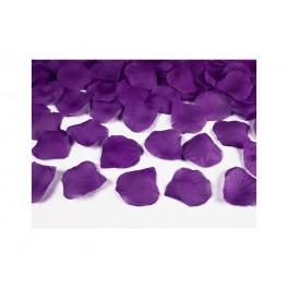 Lupeny růží tmavě fialové 500 ks