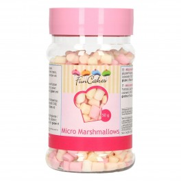 FunCakes Micro Marshmallows (50 g)