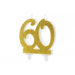 Zlatá svíčka dvojčíslo 60