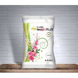 Smartflex Flower Vanilka 0,25 kg v sáčku 19.4.2022