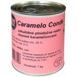Caramelo condé 1kg 11.11.2022